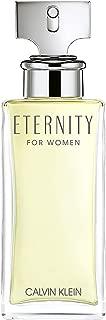 Calvin Klein Perfume  - Eternity by Calvin Klein - perfumes for women - Eau de Parfum, 100ml