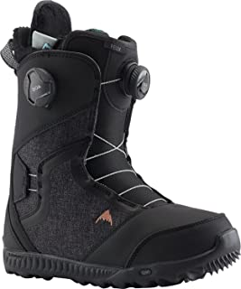 Best k2 snowboard boots Reviews