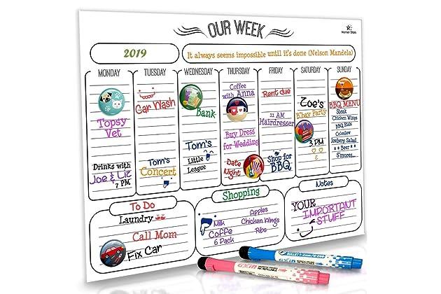 kids homework organizer