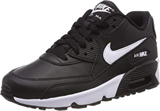 020828ac29cdc Nike Air Max 90 LTR (GS), Chaussures de Running Fille