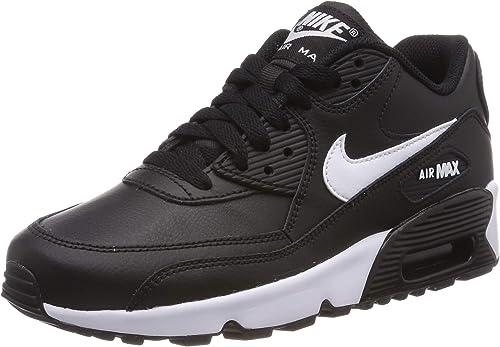 Nike Air Max 90 LTR (GS), Chaussures de FonctionneHommest Fille