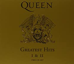 Queen: Greatest Hits I & II