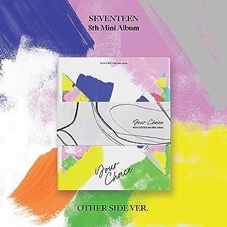 [Single] SEVENTEEN – Your Choice [FLAC + MP3 320 / WEB]