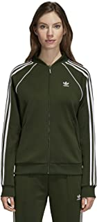 Best adidas tracksuit green stripes Reviews