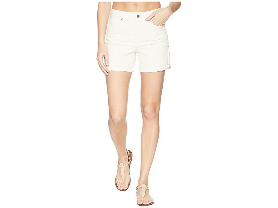 Toad&Co Lola Shorts (Salt) Women