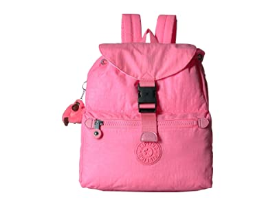 Kipling Keeper Backpack (Conversation Heart) Backpack Bags