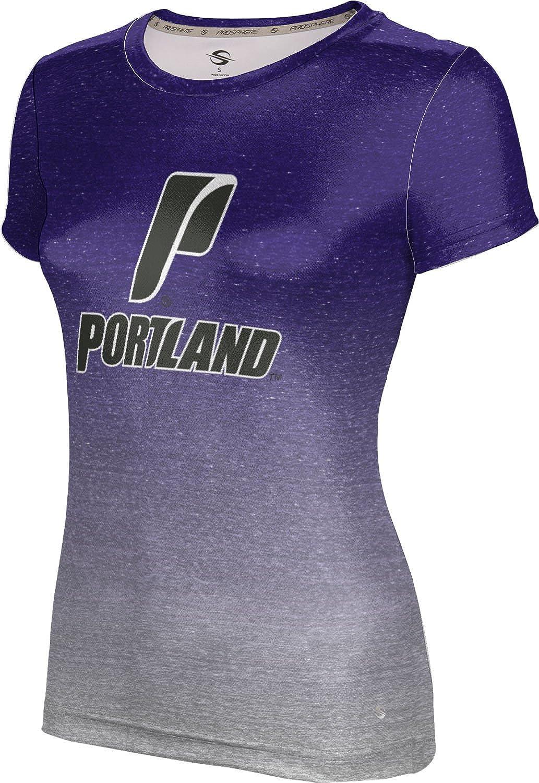 ProSphere University of Portland Girls' Performance T-Shirt (Ombre)