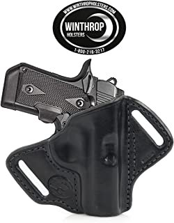 Amazon com: kimber micro 9 holsters