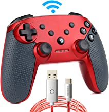 Best nintendo switch accessories pro controller Reviews