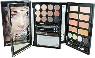 Concealer & Eyebrow Duo (24 Colors) Makeup Beauty Kit