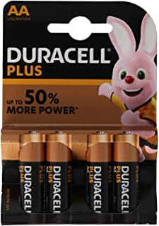 Duracell Plus Batterie AA