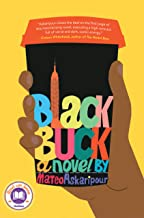 Black Buck