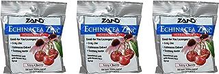 Herbal Lozenge-Echinacea Zinc, Cherry Flavor Zand 15 Lozenge
