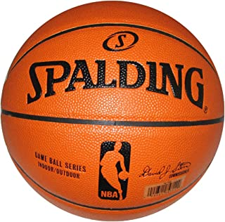 NBA GameBall Replica Composite Basketball