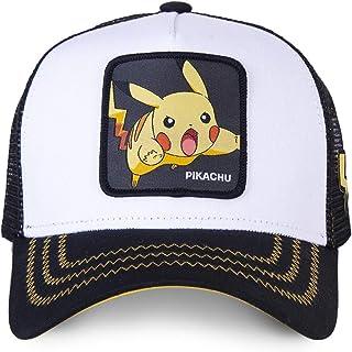 Capslab Casquette Junior Pokemon Pikachu
