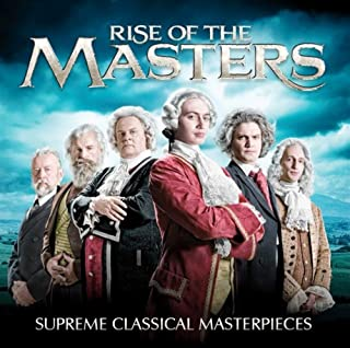 Rise of the Masters