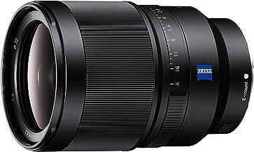 ソニー SONY 単焦点レンズ Distagon T* FE 35mm F1.4 ZA Eマウント35mmフルサイズ対応 SEL35F14Z