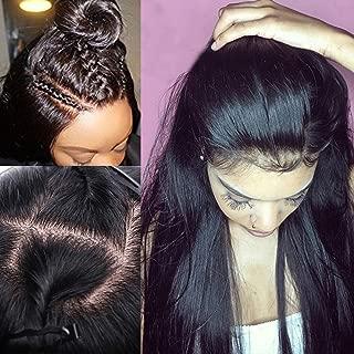 Best silk base lace front wigs Reviews