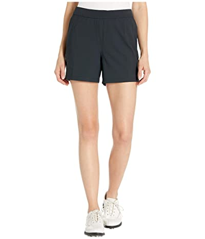 Nike Golf 5 Flex Victory Shorts (Black/Black) Women