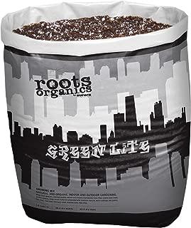 Roots Organics ROGL Greenlite Fertilizer, 1.5 cu. ft.
