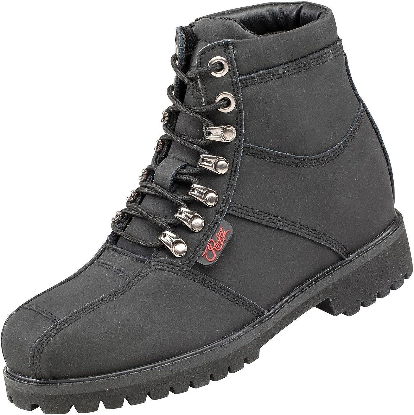 Joe Rocket Rebellion Ladie's Boots 25% OFF San Antonio Mall Riding Leather Women's
