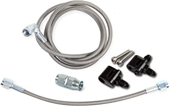 Earl's LS0014ERL Steam Tube Kit with Speed-Flex