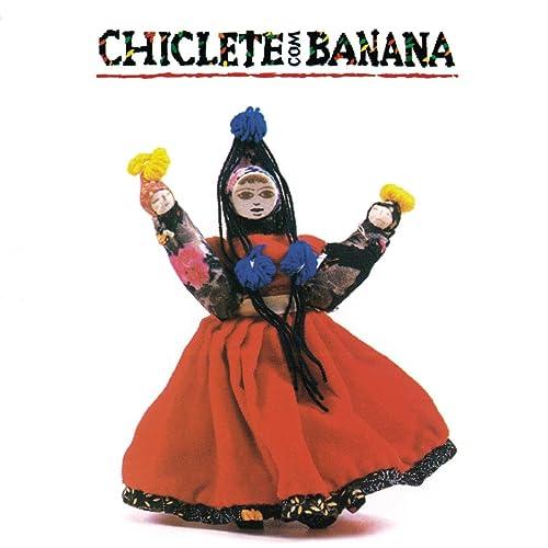 chiclete com banana 2012 gratis