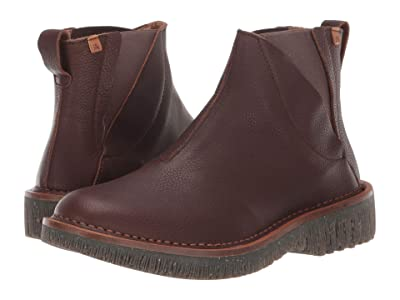 El Naturalista Volcano N5570 (Brown) Women