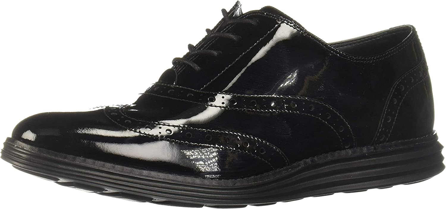 Cole Haan Men's Max 83% OFF Original Oxford Omaha Mall Grand Shortwing