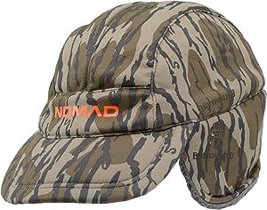 Nomad Outdoor Men's Harvester Flap Cap