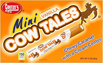 product image for Mini Cow Tales 3 Oz Theater Box