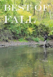 Best of Fall - Fishing for Steelhead and Salmon on Small Streams