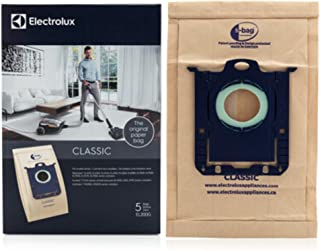 Best ELECTROLUX HOMECARE PRODUCTS Electrolux EL200G s Classic Paper Vacuum Bag, 5, Brown Reviews