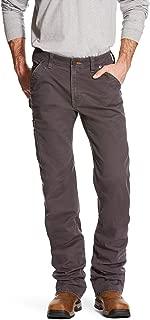 Men's Rebar M4 Stretch Canvas Work Utility Pants