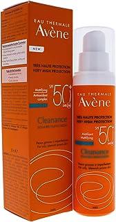 Avene Cleanance SPF 50 for Women 1.69 oz Sunscreen