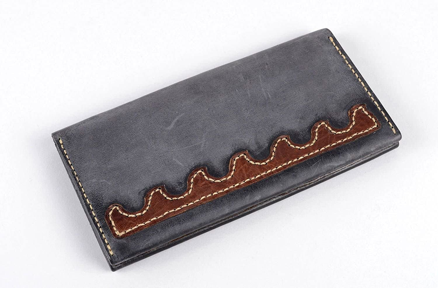 Handmade Wallet Leather Wallet Designer Wallets For Women Leather Purse