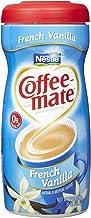 Coffee-mate Powdered Coffee Creamer - French Vanilla - 15 oz