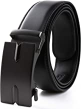 Men's Casual, Evening, Formal, Party Genuine Leather Belt