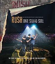 Time Stand Still (DVD) [Blu-ray]