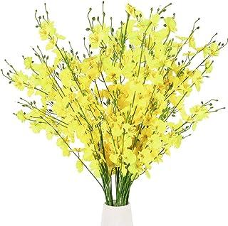 Mejor Flores Artificiales Balcon
