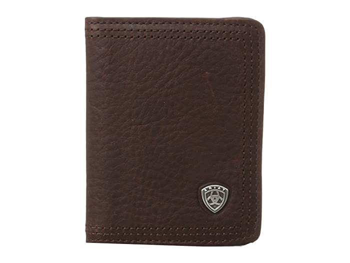Ariat Ariat Shield Bi Fold Wallet