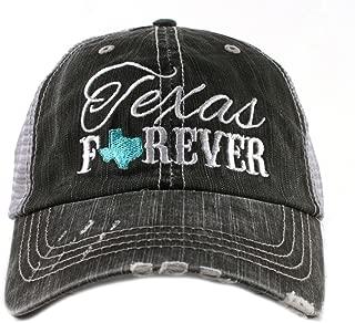 Best texas forever trucker hat Reviews