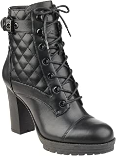 Womens Gift Closed Toe Ankle Fashion Boots