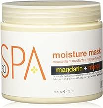 BCL Spa Mandarin and Mango Moisture Masque, 16 Ounce