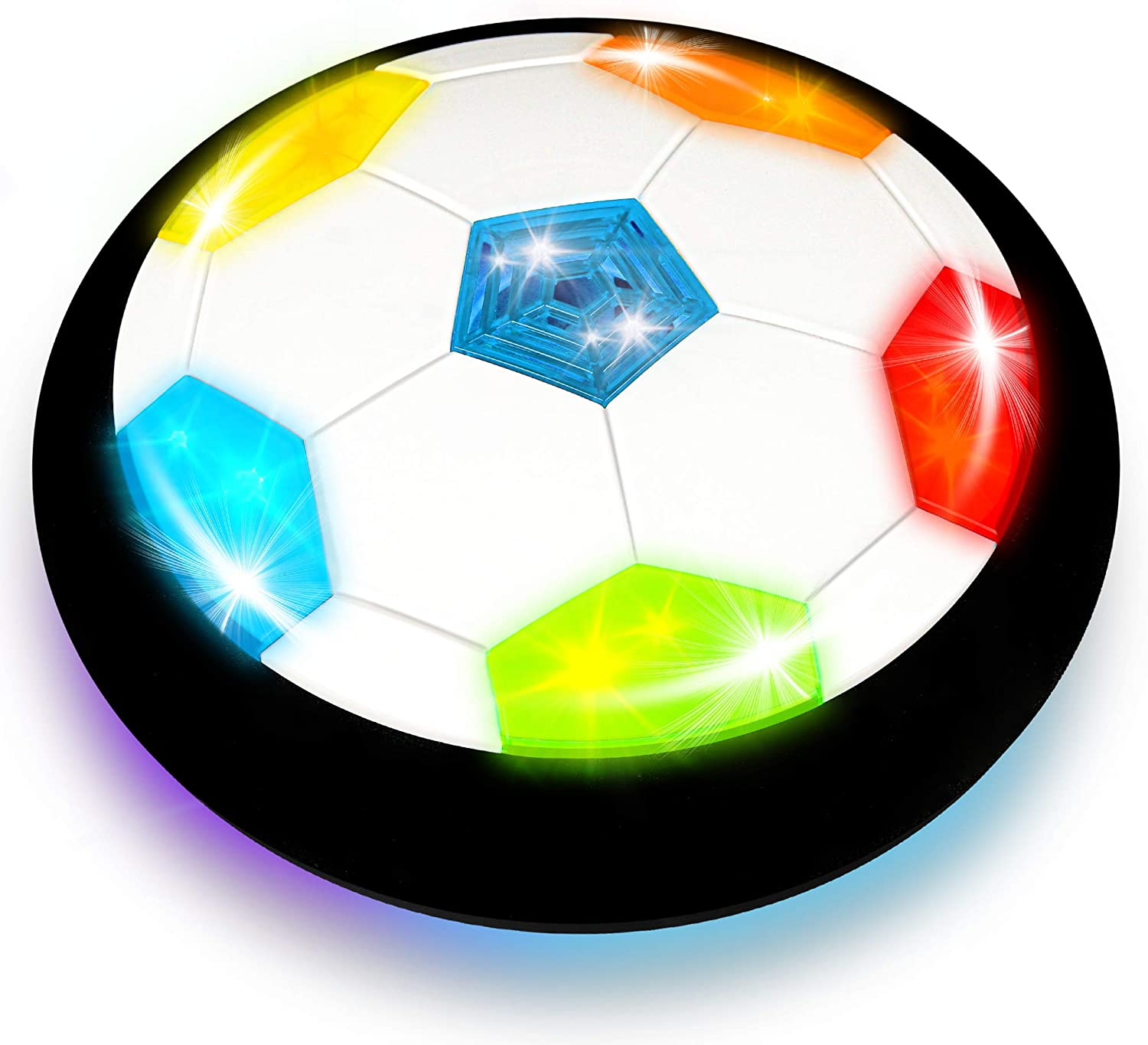 OFFicial Kids Toys Over item handling ☆ Hover Soccer Rechargeable Floating Indoor Ball
