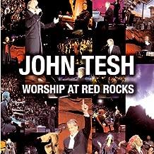 Worship At Red Rocks