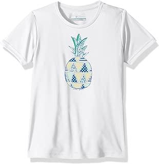 Columbia Girls Reel Adventurer Short Sleeve Shirt