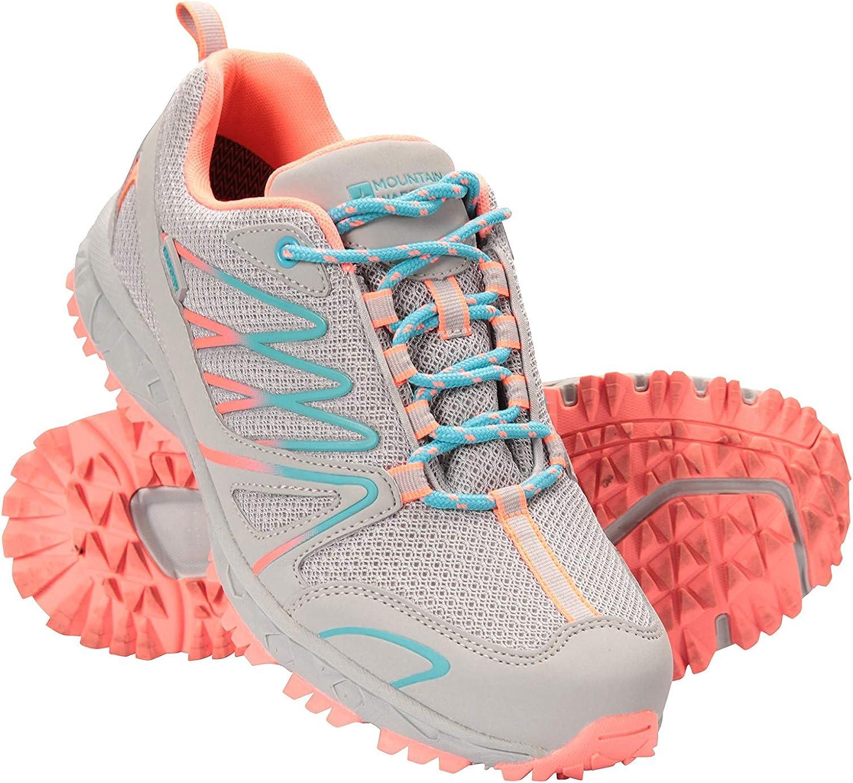 Mountain Warehouse LT Waterproof Womens shoes - Ladies Hiking shoes