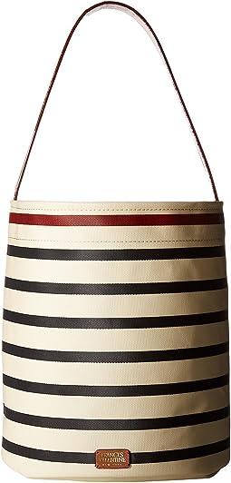 Frances Valentine - Medium Bucket Bag