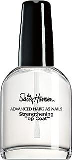 Sally Hansen Advanced Hard As Nails Strength Top Coat 0.45 Ounce (13.3ml)